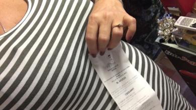 Photo of Multata al 7°mese di gravidanza, «vogliamo le strisce rosa anche qui a Ischia»