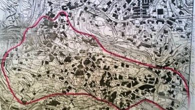 Photo of Zona rossa, nuova ordinanza sindacale per raggiungere Piazza Maio