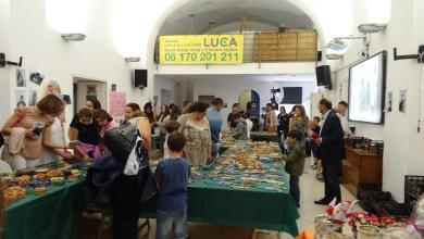 Photo of Associazione Luca Brandi Onlus, riaprono i laboratori destinati alle energie dei giovani
