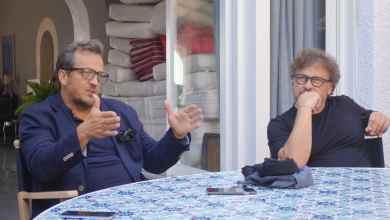 Photo of Gabriele Muccino, ritorno alle origini: «A Ischia il Big Bang della mia vita»