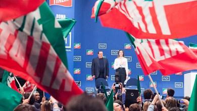 Photo of Forza Italia, convention a Ischia: sabato mattina arriva Berlusconi