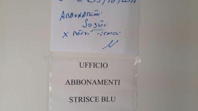 Photo of Strisce blu, sospeso il rinnovo degli abbonamenti per «problemi tecnici»