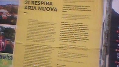 """Photo of Elezioni a Forio, Nicola Manna gioca d'anticipo: ecco il manifesto di """"Aria Nuova"""""""
