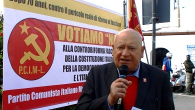 Photo of Arriva il quarto congresso del Pciml