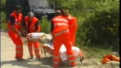 Photo of Buonopane, turista si ferisce durante un'escursione