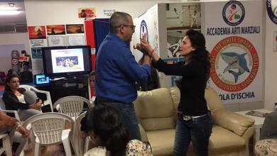"""Photo of """"Donne in difesa"""", a Ischia i corsi di autodifesa al femminile promossi dallo spazio Gad"""