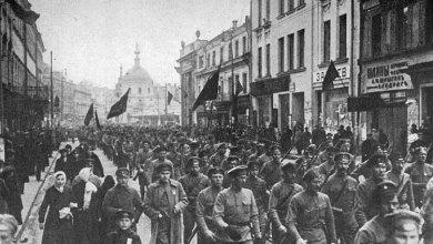 Photo of Incontro dibattito a cento anni dalla Rivoluzione d'Ottobre