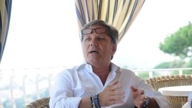 """Photo of Mandato """"bis"""", D'Amore: «Immutato l'impegno per Ischia»"""