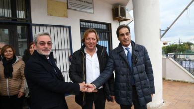 Photo of «Il Mattei pronto ad accogliere le scuole medie dell'Ibsen»