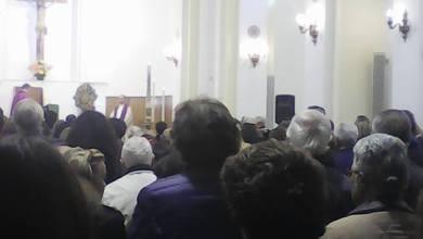 Photo of L'ultimo saluto di Fontana a Luca Renzullo