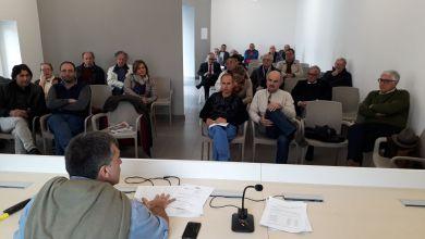 Photo of Comune unico, Vito Iacono: «Non voterò a favore di una delibera preconfezionata»