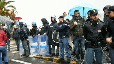 Photo of Casamicciola, i manifestanti bloccano la circolazione