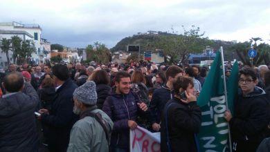 Photo of Terremoto, partito dal Capitello il corteo dei manifestanti
