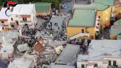 Photo of Terremoto: Fi,sostegno ad Ischia, De Luca sblocchi risorse Ue