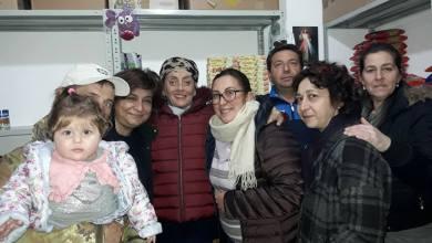 Photo of Il Natale solidale della Catena Alimentare Casamicciola