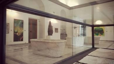 Photo of Inaugurata al salone delle Antiche Terme la Pinacoteca comunale ischitana