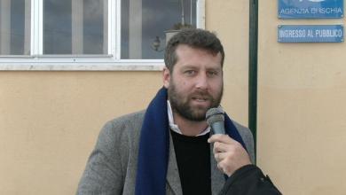Photo of Elezioni a Forio, l'annuncio di Gigi Lista: «Ci siamo anche noi»