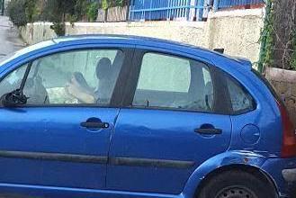 Photo of Forio, l'auto abbandonata utilizzata come dormitorio