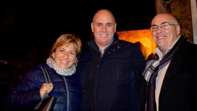 Photo of C'è già feeling tra il sindaco e Chiara Boccanfuso