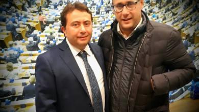 Photo of Menico Scala nominato commissario di Forza Italia a Procida