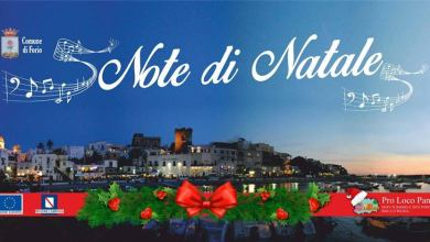 "Photo of Note di Natale, a Forio rinviato l'evento ""Gusta in Sagra"""