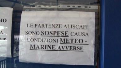 Photo of Vie del mare, un venerdì di passione per i pendolari