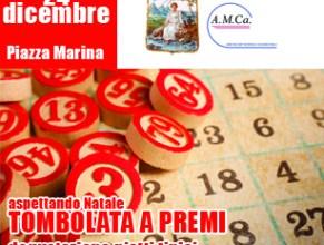 Photo of La vigilia di Casamicciola: tombolata e degustazioni gratuite in piazza
