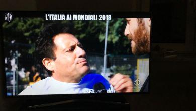 "Photo of Nazionale amputati, Gianni Sasso a ""Le Iene"": «Aiutateci ad andare ai Mondiali»"