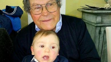 Photo of Che festa per Mimì Barone e il nipote: compleanno nello stesso giorno