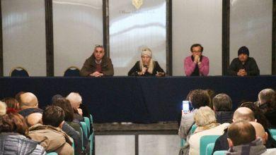 Photo of Sisma, tutti a Roma per la ricostruzione