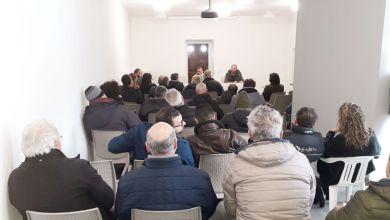 Photo of Al via la campagna elettorale: ecco il duo Iacono-Castagliuolo