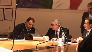 """Photo of Soldi e ricostruzione, a Roma affrontati i """"nodi"""" del sisma nel summit con Borrelli"""