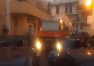 Photo of Monterone, che caos: traffico in tilt per quasi un'ora