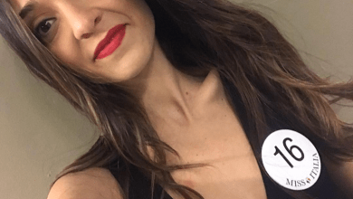 Photo of Miss Italia 365, ecco come sostenere Mariachiara Lupoli