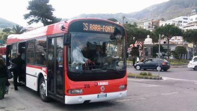 Photo of Trasporti su gomma, dal 1 Marzo arriva il biglietto online