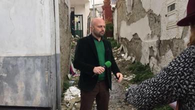 Photo of L'accusa di Abete: «Il sisma di Ischia sacrificato sull'altare del turismo»