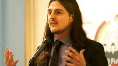 Photo of L'appello di Josi Della Ragione: «Scegliete chi è sempre stato al vostro fianco»