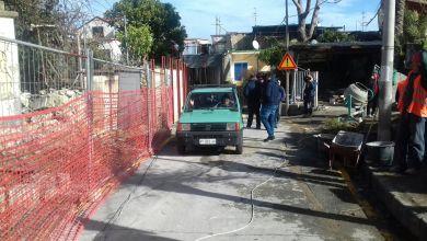Photo of Sorriso Casamicciola, riapre al traffico veicolare via Spezieria