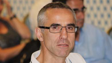 Photo of Visita della Protezione Civile, l'ira di Arnaldo Ferrandino su Borrelli
