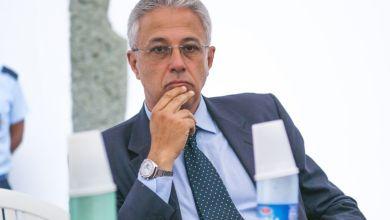 Photo of Gianni Matarese: «Restiamo compatti per spingere Del Deo alla vittoria»