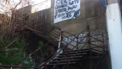 Photo of Lista contro Del Deo, rinviato il processo per lo striscione contro il sindaco