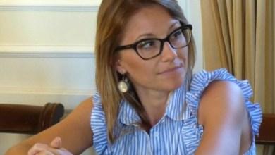 Photo of Giustina Mattera: Non chiamatemi neofita, ecco la mia idea di paese