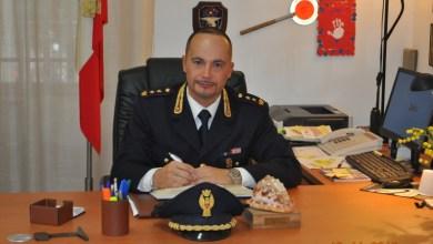 """Photo of Operazione """"Pasqua Sicura"""", riunione interforze in commissariato"""