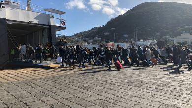 Photo of Ischia, Pasqua sottotono: 13.000 arrivi in meno rispetto allo scorso anno