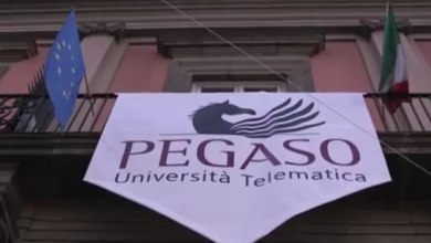 Photo of In Italia crescono le iscrizioni alle università telematiche: Pegaso in testa