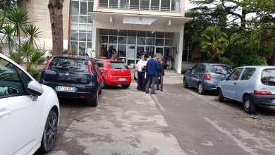 """Photo of Parcheggio """"selvaggio"""", multati anche giudice e ufficiale giudiziario"""