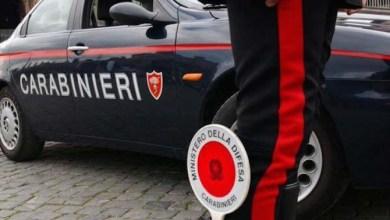 Photo of Stalking al femminile, lui denuncia lei ai carabinieri