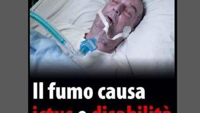 Photo of Finì sui pacchetti di sigarette a sua insaputa, Maurizio Plescia presenta il conto
