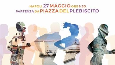 """Photo of Procida partecipa a """"Corri contro la violenza"""""""