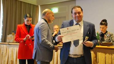 Photo of Barano, ad Axel Ramirez  il diploma al merito letterario